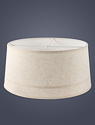 cheap -Lampshade Eye Protection / Decorative Simple / Modern Contemporary For Study Room / Office / Baby Room PVC Wood