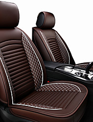 cheap -Car Seat Cushions Seat Cushions Beige / Coffee / Black / Red PU Leather / Artificial Leather Business / Common For universal All years General Motors