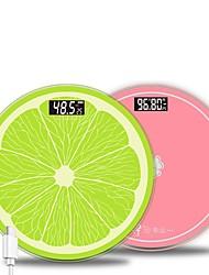 Недорогие -0.2kg-180KG Высокое разрешение Автоматическое выключение ЖК дисплей Масштаб тела Семейная жизнь Кухня ежедневно