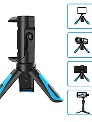 cheap -APEXEL Selfie Stick Wired Extendable Max Length 9.5 cm For Universal Android / iOS Universal