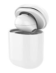 Недорогие -LITBest X20 Телефонная гарнитура Беспроводное Bluetooth 4.2 С микрофоном С зарядным устройством EARBUD