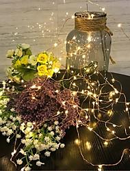 cheap -LED Lights Plastic Wedding Decorations Christmas Wedding All Seasons