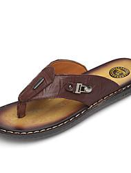 Men's Slippers & Flip-Flops1...