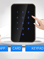 cheap -Bluetooth,RFID.Password unlocking Others / Access Controller / Card Reader Password unlocking / RFID card unlocking / Bluetooth unlocking Apartment / School / Hotel