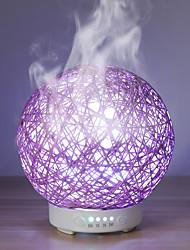 abordables -Diffuseur de parfum Aromatherapy machine PP Bleu clair