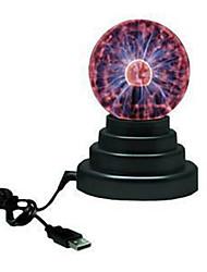 Недорогие -Шары LED Night Light / Детский ночной свет Для детей / Креатив / День рождения Аккумуляторы AAA / USB 1шт