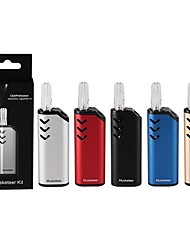 cheap -LITBest ECT-Musketeer 1 PCS Vapor Kits Vape  Electronic Cigarette for Adult