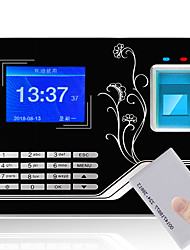 cheap -YK&SCAN F20 Attendance Machine Record the Query Fingerprint / Password / ID Card School / Hotel / Office