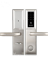 cheap -Bluetooth mobilephone smart door lock