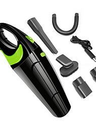 cheap -Car home dual-use wireless vacuum cleaner USB charging cable car handheld vacuum cleaner