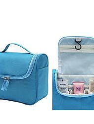 abordables -Etanche Tissu Oxford Fermeture Bagage à Main Couleur unie De plein air Fuchsia / Bleu Ciel / Rose / Automne hiver