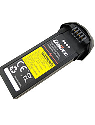 cheap -UDI U31/U31W/U36/T25/U34W/U36WH /U31R/AA108RC 7.4V 350mAh 1 Piece Battery Over Charging Protection