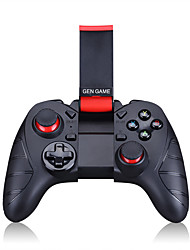 cheap -PXN s7 Wireless Game Controllers / Controller Grip / Joystick Controller Handle For iOS / PC / Android ,  Bluetooth Cool / New Design / Portable Game Controllers / Controller Grip / Joystick