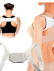 abordables -Dos épaule Correcteur de posture Adulte Enfants Corset Colonne vertébrale Correction de la ceinture orthèse Orthèses de maintien de la posture Bonne santé