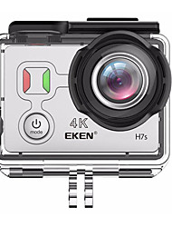 cheap -EKEN H7s Wireless Car DVR 170 Degree Wide Angle Panasonic MN34120PA 2 inch Dash Cam with WIFI / Waterproof 1 infrared LED Car Recorder