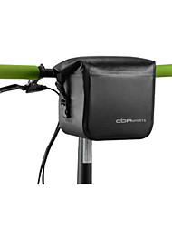 cheap -Bike Handlebar Bag Portable Rain Waterproof Cycling Bike Bag Nylon Bicycle Bag Cycle Bag Cycling Outdoor Exercise Bike / Bicycle