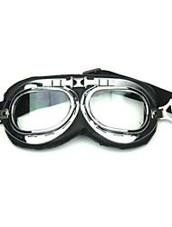 Недорогие -Универсальные Очки для мотоциклов Спорт Защитные маски ПК