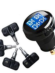 cheap -Tire Pressure Monitoring System Alarm Cigarette Lighter Tire Pressure Monitor