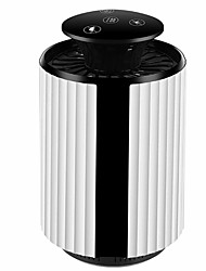 cheap -Mosquito Killer Lamps Mosquito repellent dual-purpose lamp ABS White