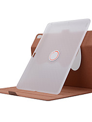 cheap -DG.MING Case For Apple iPad Pro 10.5 Shockproof / with Stand / Auto Sleep / Wake Up Full Body Cases Solid Colored Hard PC for iPad Pro 10.5