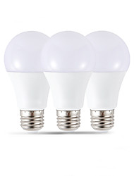 cheap -4pcs 12 W LED Globe Bulbs 1000 lm E26 / E27 A65 24 LED Beads SMD 5730 Warm White Cold White 110-240 V