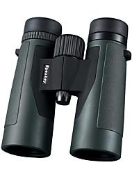 cheap -Eyeskey 10 X 42 mm Binoculars Roof Outdoor Professional Handheld Fully Multi-coated BAK4 Hiking Casual Performance Spectralite Coating