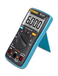 cheap -ZOYI  ZT102 Digital Automatic Range Multimeter 6000 counts Backlight AC/DC Ammeter Voltmeter Ohm Portable Meter voltage meter