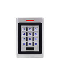 cheap -WMK1-EM Access Controller Password unlocking / RFID card unlocking Home / Apartment / School