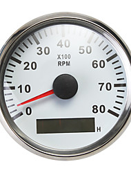 cheap -Car Tachometer for All years Gauge Wearproof