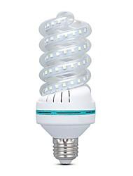 cheap -16 W LED Corn Lights 1500 lm E26 / E27 80 LED Beads SMD 2835 Warm White White 220-240 V, 1pc / RoHS