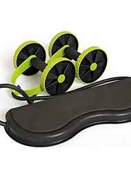 "cheap -3 1/8"" (8 cm) Abdominal Workout Equipment With Flexible Core Training Engineering Plastics, PP (Polypropylene) For Fitness / Workout Muscles / Teen"