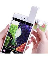 cheap -60x magnification mobile phone magnifier