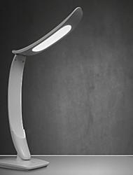 abordables -Moderne contemporain Design nouveau Lampe de Bureau Pour Chambre à coucher / Bureau / Bureau de maison Plastique 220V