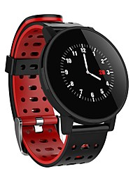 cheap -KUPENG T3 Smart Watch BT Fitness Tracker Support Notify/ Heart Rate Monitor Sport Smartwatch Compatible Samsung/ Android/ Iphone