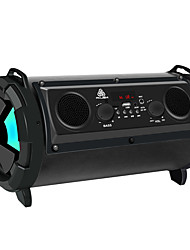 cheap -Bluetooth Speaker Wired Speaker Outdoor Portable Bass adjustment function For