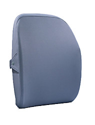 cheap -Car Waist Cushions Waist Cushions Dark Gray / Beige Polyester Fabric Business For universal
