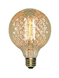cheap -1pc 40 W E26 / E27 G95 Incandescent Vintage Edison Light Bulb 220-240 V / 110-130 V