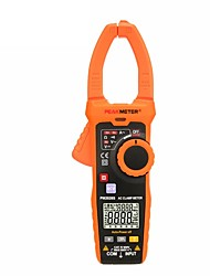 cheap -PEAKMETER PM2028S Digital clamp meter 5999 digits NVC alarm warning with data hold function