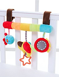 Недорогие -Креатив Подсолнух Мягкие и плюшевые игрушки Очаровательный обожаемый Шерсть / хлопок Идеальный подарок для малышей и малышей