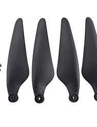 cheap -Hubsan Zino H117S 1 set Propellers PP+ABS Low Noise