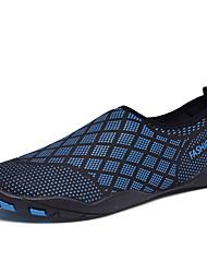 abordables -Chaussures d'Eau Gomme Natation Plongée - Antidérapant pour Adultes