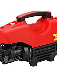 cheap -Car Washer Induction Motor Ultra High Pressure Car Washer High Pressure Water Pump Automatic Portable Brush Water Pump