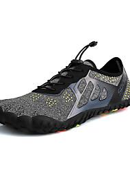 abordables -Chaussures d'Eau Lycra Grille respirante Natation - Antidérapant pour Adultes