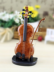 cheap -Decorative Objects, Plastic European Style for Home Decoration Gifts 1pc