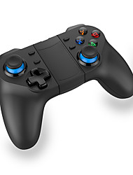 cheap -PXN PG-9129 Wireless Game Controllers / Joystick Controller Handle / Game Trigger For iOS / PC / Android ,  Bluetooth New Design / Creative / Portable Game Controllers / Joystick Controller Handle