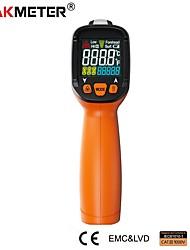 Недорогие -PEAKMETER PM6530A высокая точность Инфракрасные термометры -50°C~800°C Измерение температуры и влажности