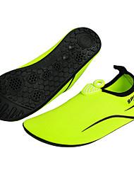 abordables -Chaussures d'Eau 2mm Gomme Natation Plongée pour Adultes
