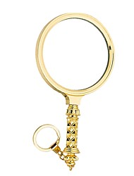 cheap -1832506S Hand Held Magnifying Glass 10X For Office and Teaching For Outdoor Sporting