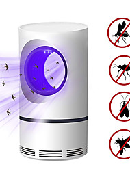 cheap -Portable Mosquito Killer Lamps Living Room Bedroom Kitchen for Baby Adult