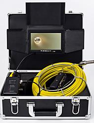 cheap -23 mm lens Industrial Endoscope 40M Working length Car Repair Inspection Pipeline repair